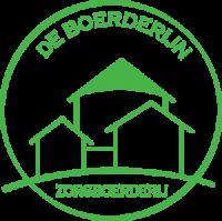 Logo Zorgboerderij De Boerderijn