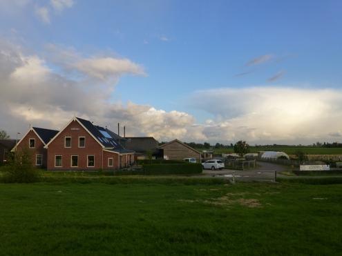 De nieuwe boerderij (2012)